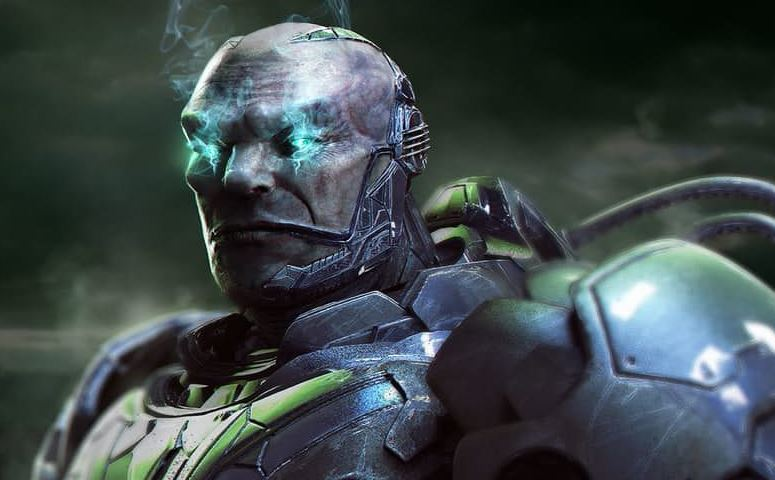Apocalypse Vs. Thanos