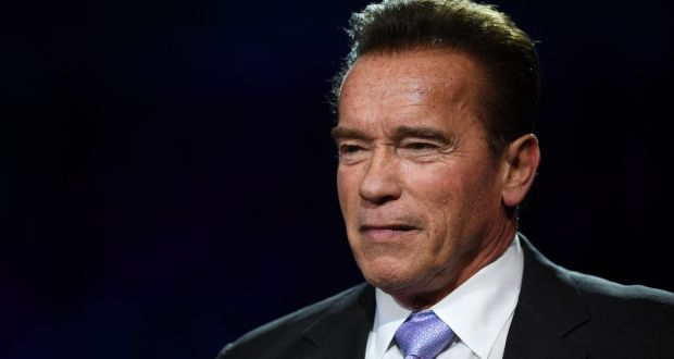 Top 10 Incredible Facts About Arnold Schwarzenegger