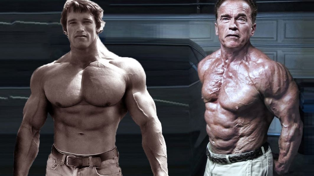 Photo of 10 Incredible Facts About The Iconic Action Star: Arnold Schwarzenegger