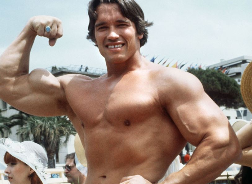 Facts About Arnold Schwarzenegger