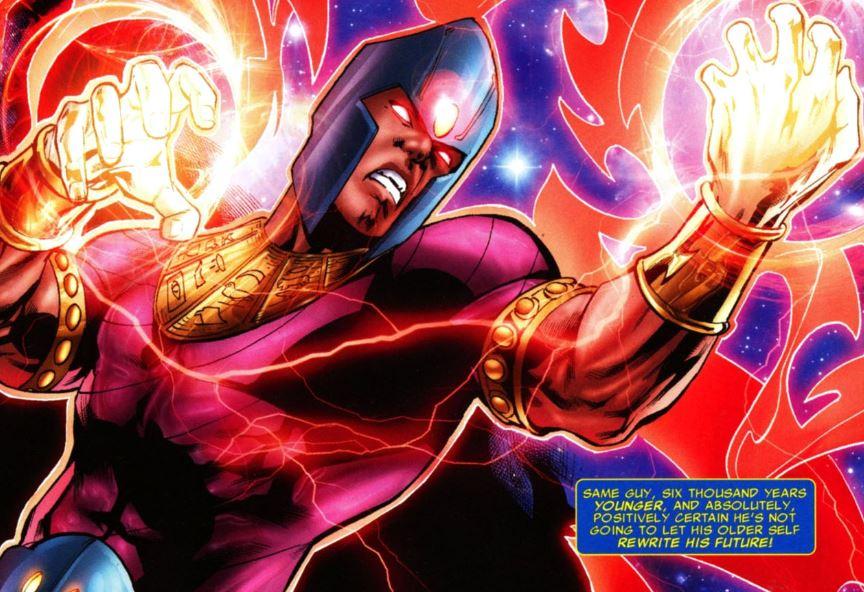 Artefacts in Marvel Comics replace MCU's Infinity Gauntlet