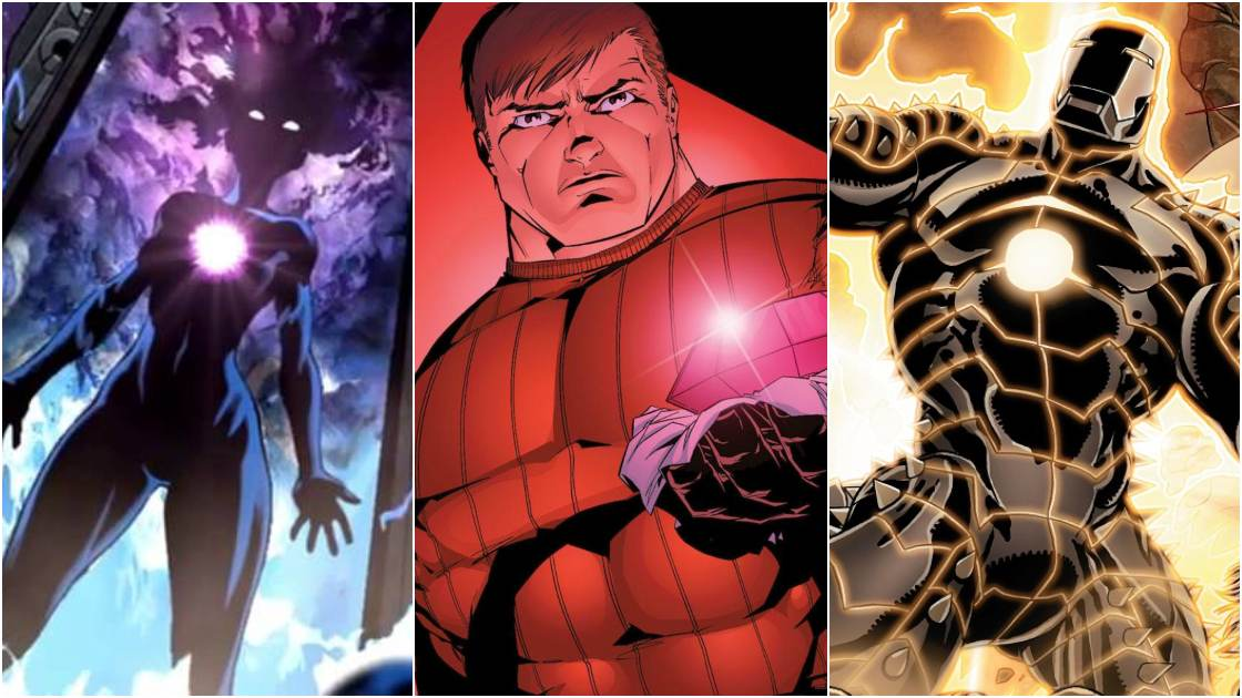 Photo of 11 Powerful Magical Artefacts in Marvel Comics That Could Replace MCU's Infinity Gauntlet
