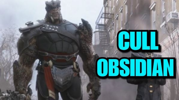 Photo of Just Like Ant-Man, The Avengers: Endgame Battle Accidentally Features 2 Cull Obsidians