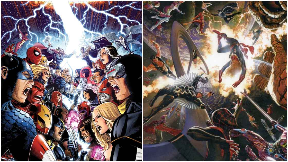 Photo of 10 Most Important Marvel Comics Events to Happen This Decade – Ranked
