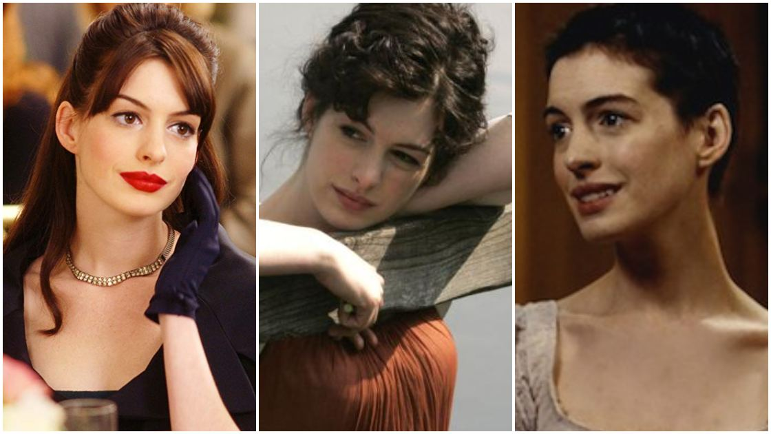 Photo of 10 Best Movies of Anne Hathaway