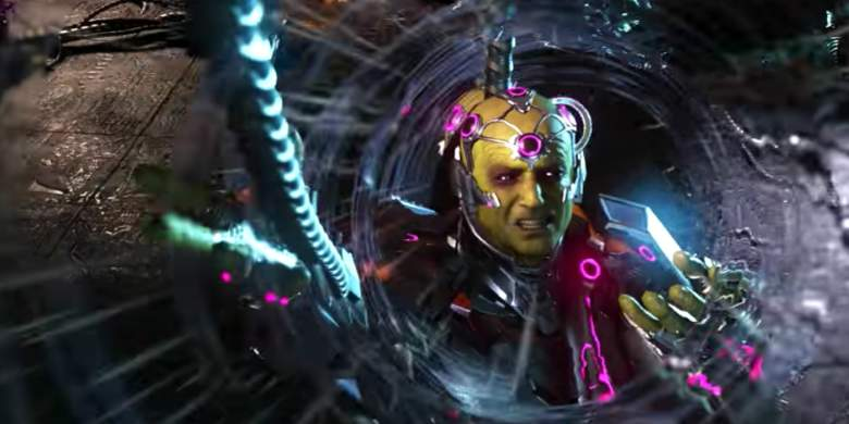 Photo of Brainiac's Latest Upgrade Could Make Him DC's Most Powerful Super Villain