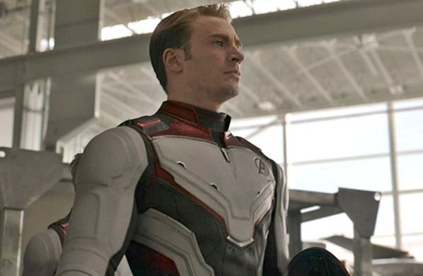 Photo of Avengers: Endgame Writers Reveal What Captain America Did Going Back in Time