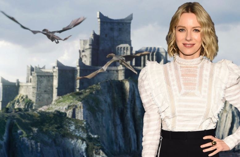 Game of Thrones House Targaryen Pilot is Under Development