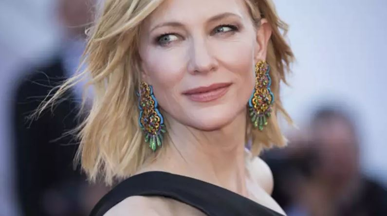 Facts About Cate Blanchett