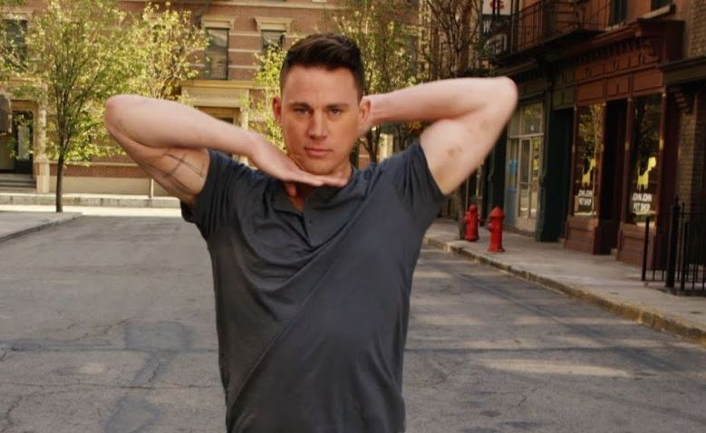 Facts About Channing Tatum