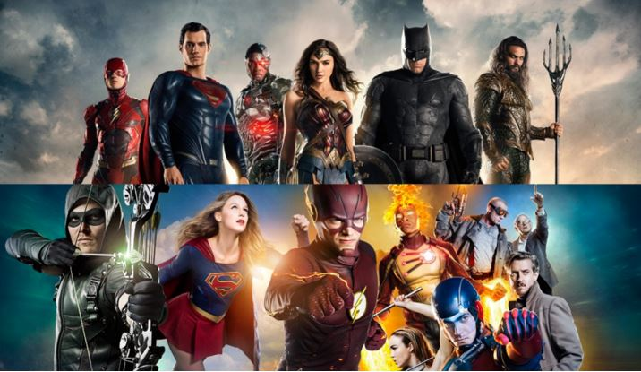 Photo of New Reports Suggest That DCEU Characters Could Appear in 'Crisis on Infinite Earths'