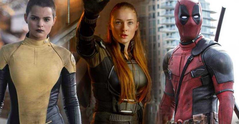 Deadpool Cameo in Multiple MCU Movies & TV Shows