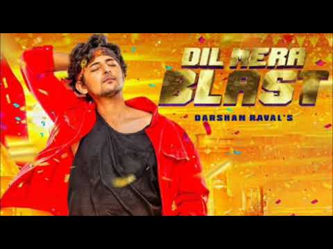 Photo of Dil Mera Blast Song Download Darshan Raval's New Song MP3