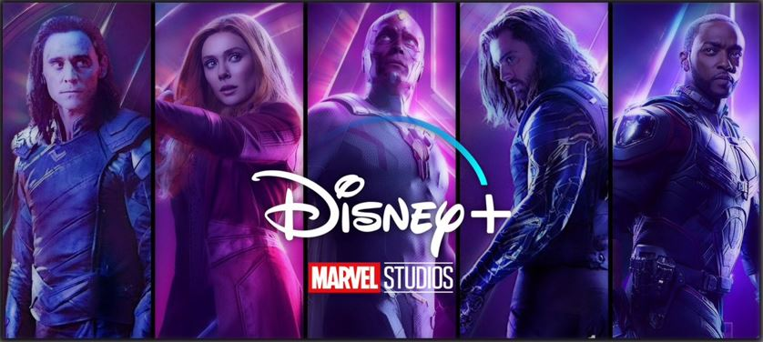 Steve Jobs Led Disney to Buy Marvel Studios