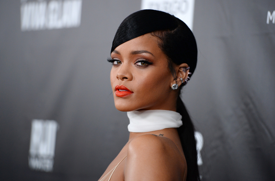 Photo of 10 Sensational Facts About The Superstar Rihanna