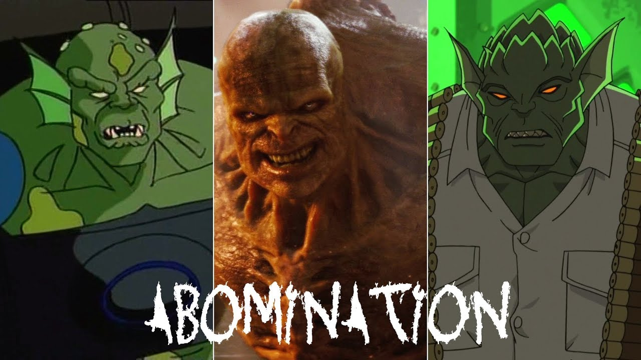 Facts About Abomination