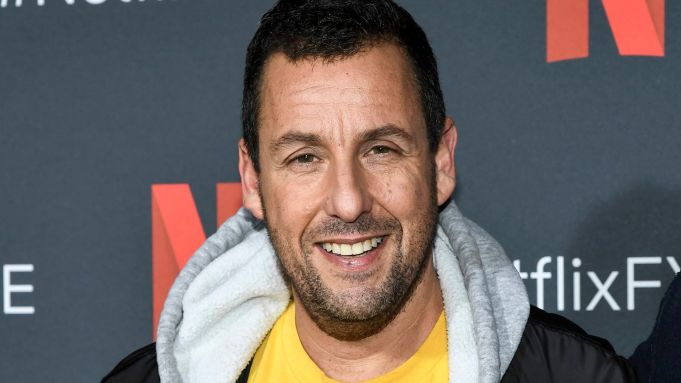 Facts About Adam Sandler