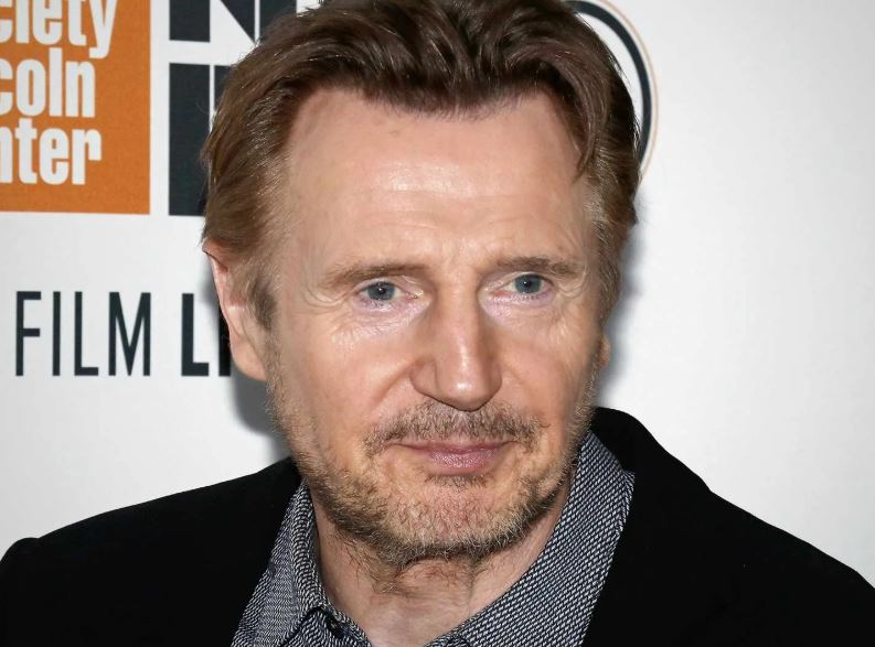 Facts About Liam Neeson