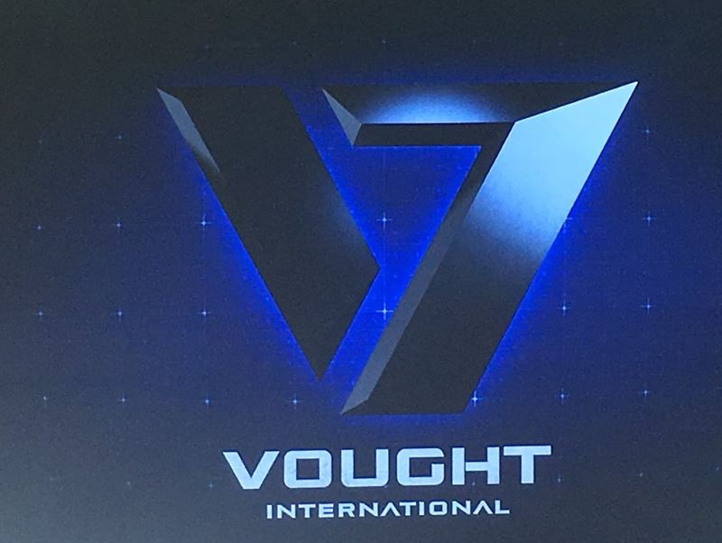 Facts About Vought International of The Boys