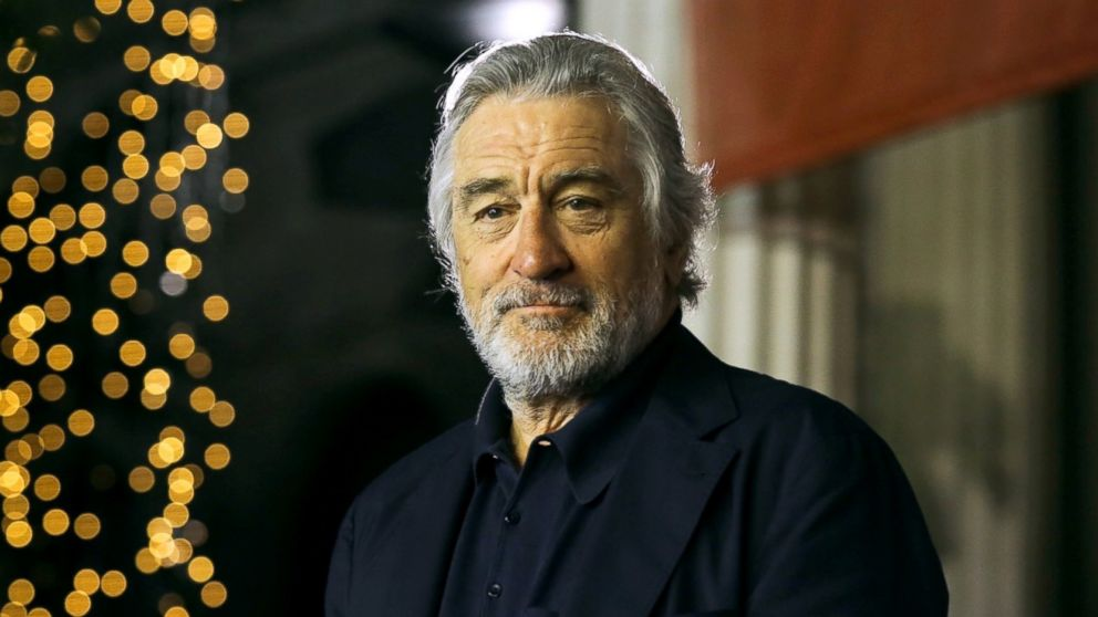Photo of 10 Mind-Blowing Facts About The Legendary Actor Robert De Niro