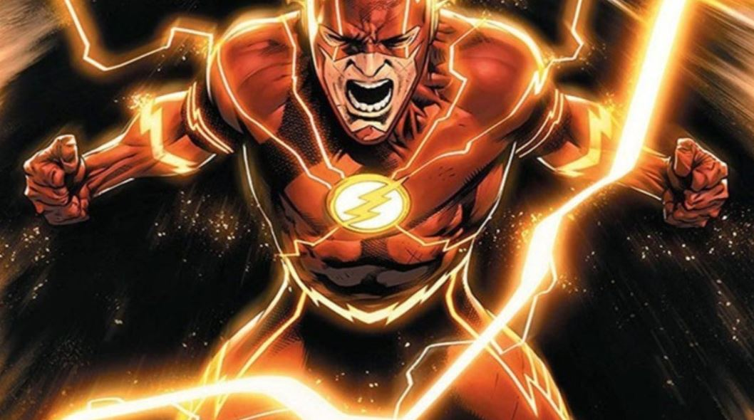 Photo of 10 Super Creative Ways The Flash Could Use His Powers But Does Not