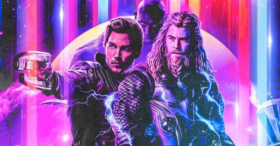 Superhero Teams Marvel in MCU by Phase 5 & 6