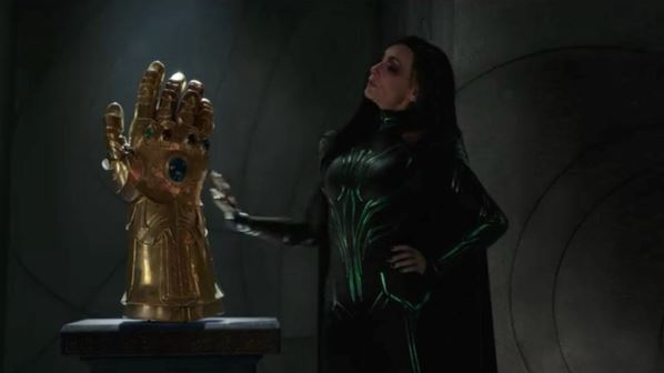 Loki Suggested Thanos to Snap & Achieve His Goal