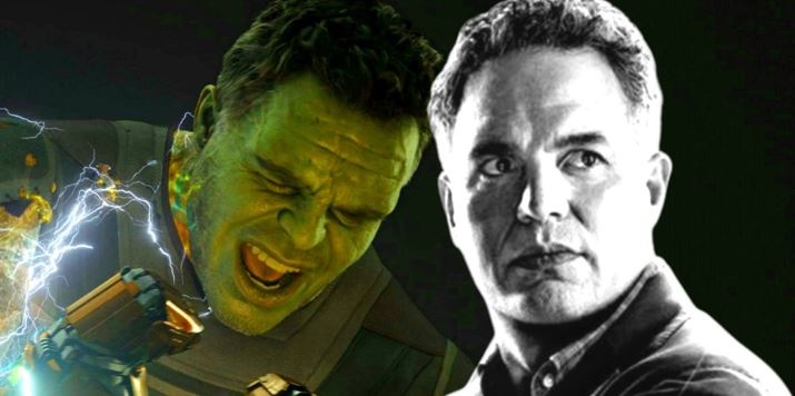 Photo of New Scoop Suggests We Won't Be Seeing Bruce Banner in MCU For a Long Time