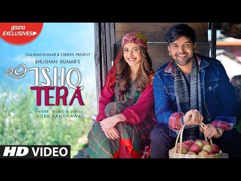Ishq Tera Song Guru Randhawa Mr Jatt Mp3 Download