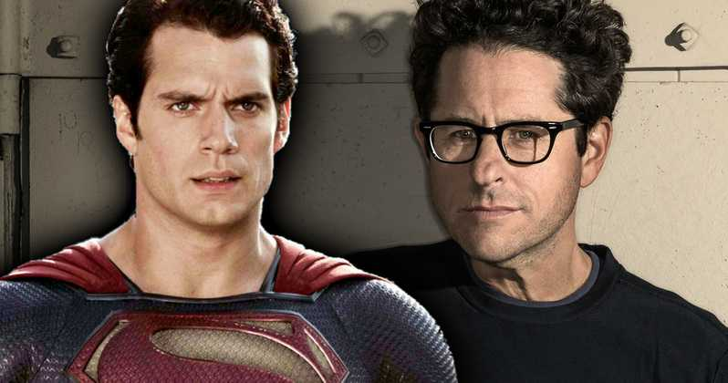 Photo of New Rumor Suggests that JJ Abrams Will Cast a Younger Superman