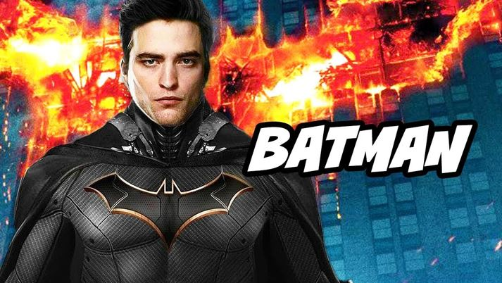 Photo of Justice League Reboot Expected to Be Setup With Robert Pattinson's The Batman