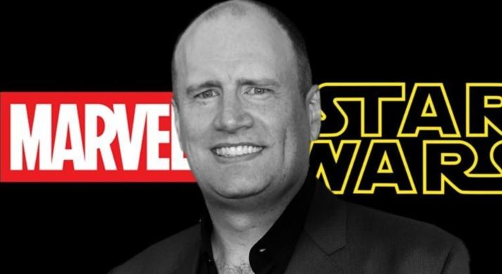 Kevin Feige Developing a New Star Wars Movie. Brie Larson May Lead