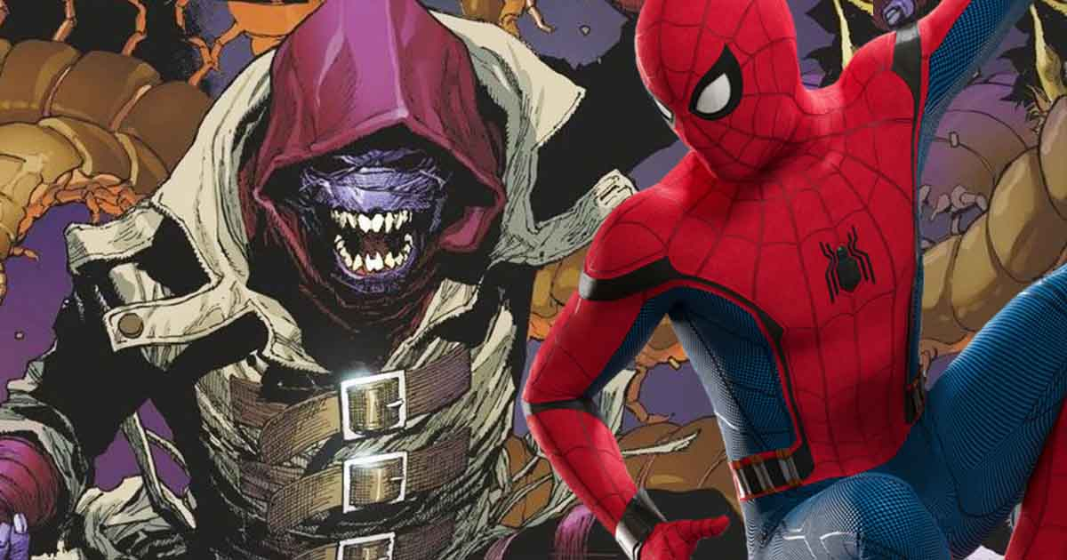 Photo of 10 Facts About Kindred – The New Spider-Man Super Villain We Bet You Don't Know