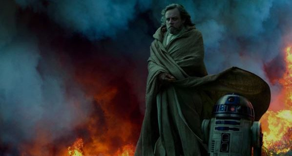 Photo of Star Wars: The Rise of Skywalker – Luke's Role Revealed