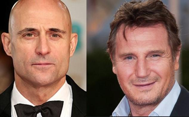 MCU's Galactus: Liam Neeson