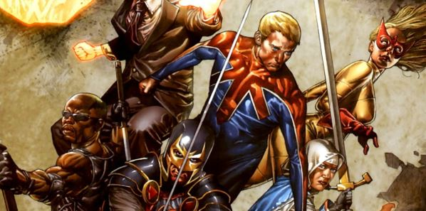 Marvel Setting up Young Avengers Movie