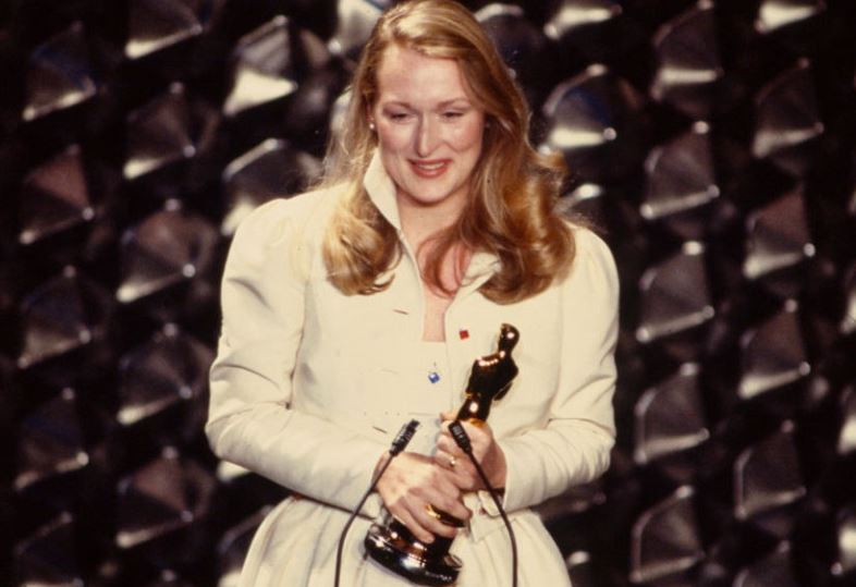Facts About Meryl Streep