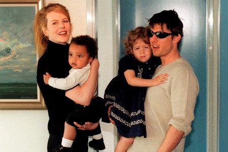 Facts About Nicole Kidman
