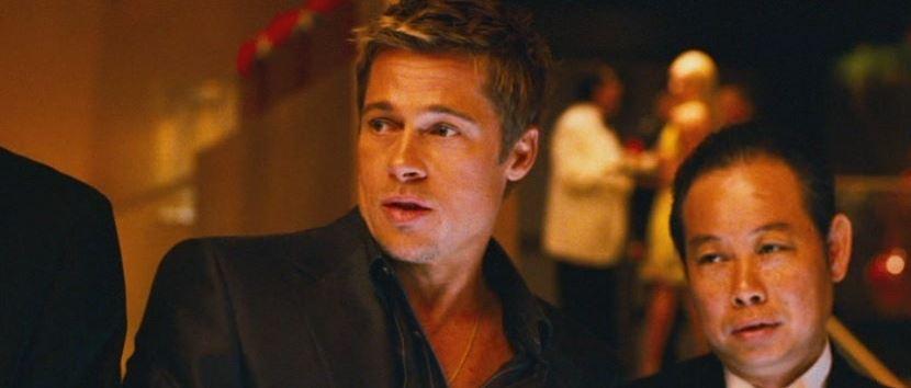 Highest Grossing Movies of Brad Pitt