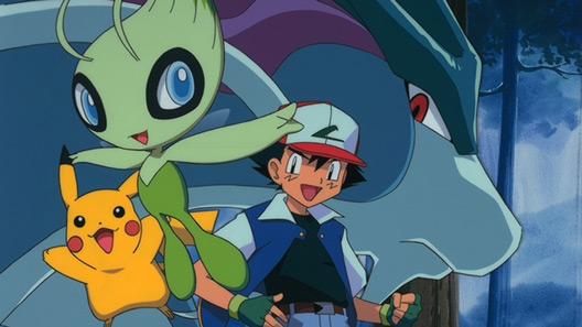 Professor Oak knew Ash was destined to get a Pikachu