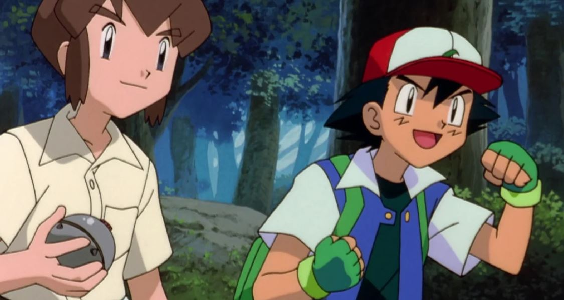 Professor Oak knew Ash was destined to get a Pikachu