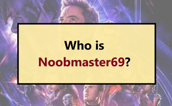 Photo of Here Are All Clues For The Real Identity of Noobmaster69 from Avengers: Endgame