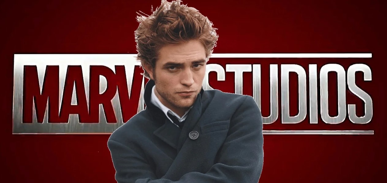 Robert Pattinson Went to Meet People at Marvel For an MCU Role