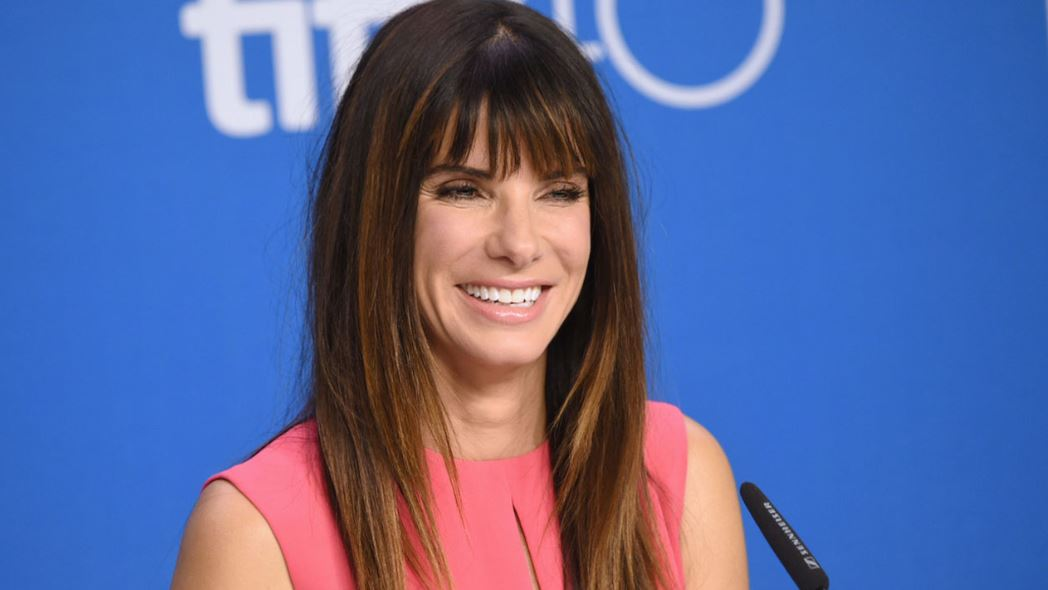 Facts About Sandra Bullock