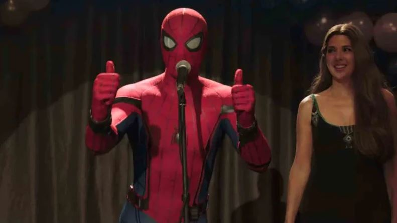 Disney Buy the Rights for Spider-Man
