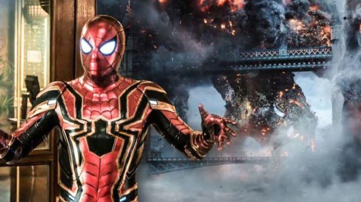 Spider-Man 3 Last Solo Spider-Man Movie in MCU