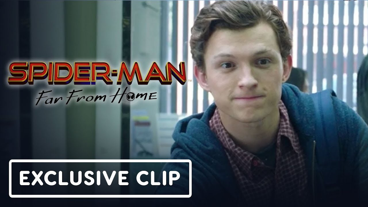 Photo of Spider-Man: Far From Home Extended Cut Scene Released Online