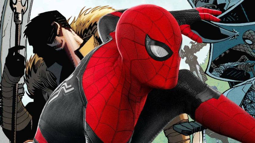 Villain of Spider-Man 3 Revealed