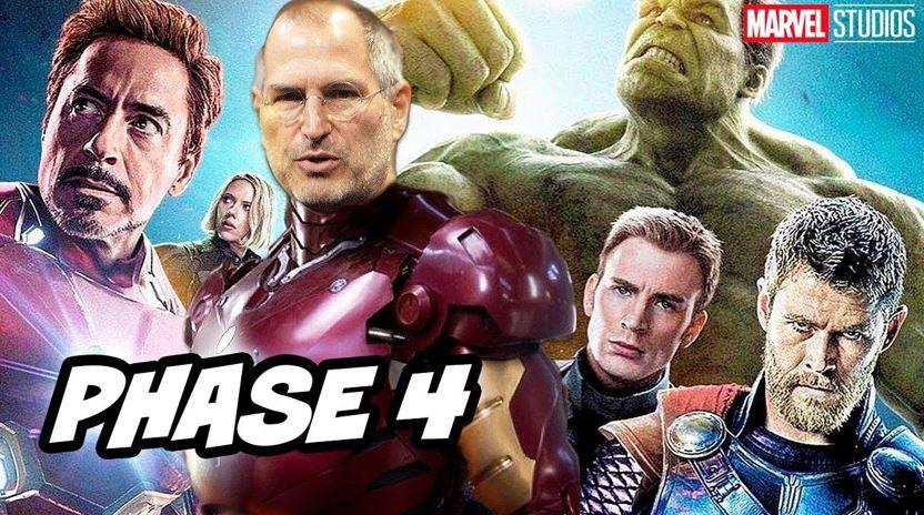 Photo of Here's How Steve Jobs Led Disney to Buy Marvel Studios