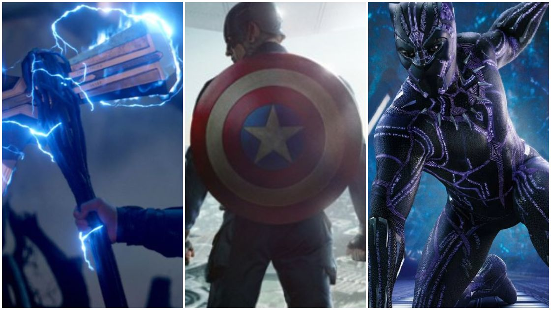 Photo of 10 Huge Ways MCU Changed The Most Iconic Weapons From Marvel Comics